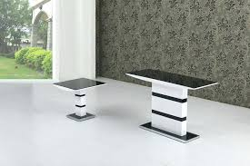 modern white console table.  Modern Modern White Console Table Black And  And Modern White Console Table