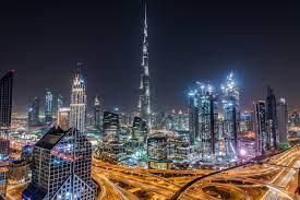 Economy of Dubai - Wikipedia