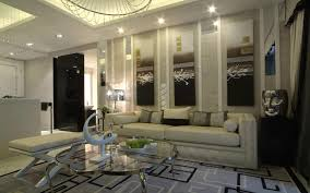 Living Room Luxury Interior Living Room Design The Home Sitter