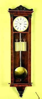 pendulum wall clocks antique pendulum wall clocks antique wall clocks with pendulum antique wall clocks antique
