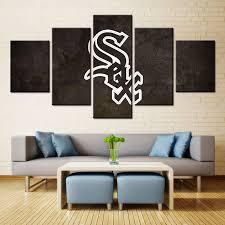 Wall Art For Living Room Online Get Cheap Baseball Wall Art Aliexpresscom Alibaba Group