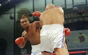 Championship Rounds - Superfights: Holyfield-Foreman - ESPN