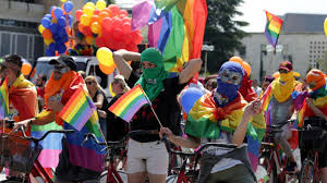 Which European countries have the best and worst LGBT rights?
