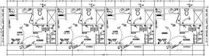 88 Best Triplex And Fourplex House Plans Images On Pinterest Quadplex Plans