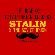 totalitarian leaders the rise of totalitarian leaders stalin part 3 youtube