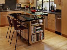 ... Bright Inspiration Kitchen Island On Wheels With Seating Islands Stove  Top And Decoraci Interior ...