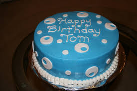 Rachels Creative Cakes Birthday Cake For Him