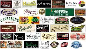 American Deli Logos