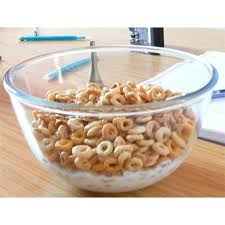 cheerios found in honey nut