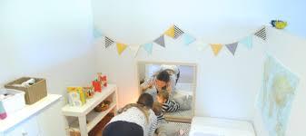 Beauu0027s Montessori Room 8 Months