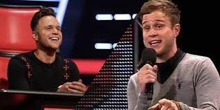 Olly Murs Has Bleached His Hair And He Looks So Different