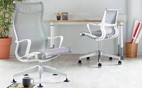comfiest office chair. Herman Miller SAYL Office Chairs Comfiest Chair F