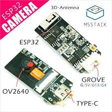 Online Shop M5Stack Official ESP32 Camera <b>Development Board</b> ...