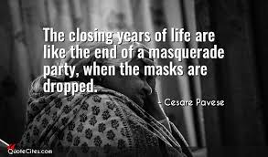 Explore Cesare Pavese Quotes QuoteCites Interesting At The End Of Life Quotes