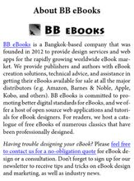 Using Different Types Of Paragraph Layouts In Your Ebooks