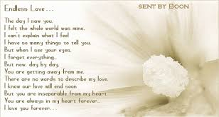 Endless Love Quotes Impressive I Love You Forever Endless Love Quote Quotespictures