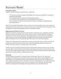 chipotle balanced scorecard paper 1 3