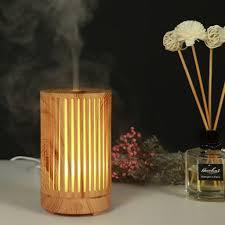 Bình luận Máy Xông Tinh Dầu Trụ Cây (Mẫu mới Nhất ), phun sương khuếch tán  tỏa hương thơm tinh dầu, khử mùi hôi, ẩm mốc