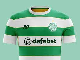 In partnership with kit sponsors adidas, the likes of ismaila soro and james forrest were pictured modelling the new range as the club officially revealed the new clothing on twitter. Celtic Fc Designs Themes Templates And Downloadable Graphic Elements On Dribbble