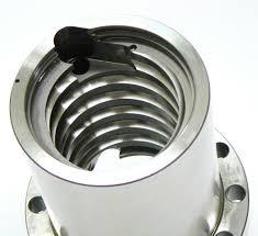 screw examples. Ball Screw Nut Ø 125 X 160 Mm Examples