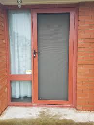 security screen door. Security Screen Doors Morphett Vale Door