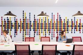 office wallpapers design 1. One Delaware Drive Office (Milton Keynes) - Volkswagen Financial Services Wallpapers Design 1 M
