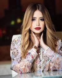 مي العيدان تعلن نتيجة الحكم النهائي بالقضية المرفوعة ضدها من الفنان أحمد  بدير - مجلة هي