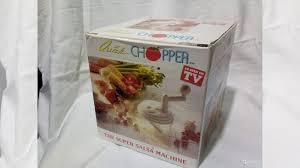 <b>Блендер</b> ручной Quick Chopper As <b>seen</b> on TV купить в Ростове ...