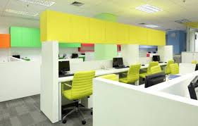 Image Hgtv Office Interior Design Designed By Atelier Cosmas Gozali Mansionly Office Interior Design Tips To Boost Your Employee Productivity