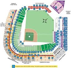 Giants Stadium Seating Chart With Seat Numbers Comprehensive Giants Stadium Seat Viewer New York Giants
