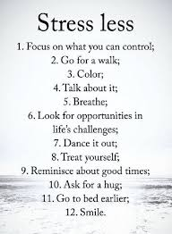 40 Steps To Stress Free Life Quotes Quotes Stunning Stress For What Quotes