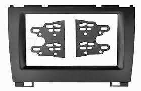 Переходная <b>рамка Great</b> Wall Hover H5 2DIN (<b>Incar</b> RGW-N01 ...
