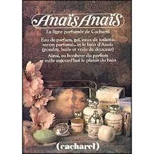 Купить <b>туалетную воду</b> Cacharel <b>Anais Anais</b> (Кашарель <b>Анаис</b> ...