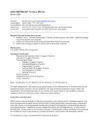 Job Job Application Letter And Resume