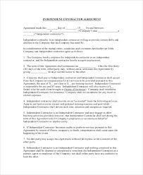 Employment agreement is a contract commonly entered into when a business hires a new employee. Free 48 Contract Agreement Templates In Pages Google Docs Ms Word Pdf Excel