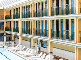 Relux Ios Hotel in Marina Ios