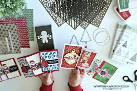Stampin Up Seasonal Decorative Masks 100 ways to emboss paper with stencils YouTube 10