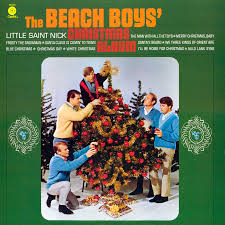 C.A.T: The Beach Boys' Christmas Album - Mildly Pleased