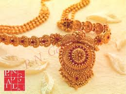 Png Pune Gold Mangalsutra Designs Temple Jewellery Classics By Png Sons P N Gadgil Sons