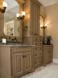 master bathroom cabinets ideas. Wonderful Master Spaces Vanity Towers Design Pictures Remodel Decor And Ideas  Page 12 Inside Master Bathroom Cabinets A
