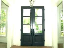 front door entry colonial overhang garage doors cozy style wood cedar