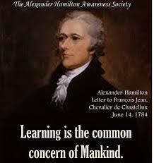 Alexander Hamilton Quotes Gorgeous Alexander Hamilton Quotes On Economy Quotesgram Alexander 48