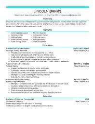 Resume Sample Of Modern Resume