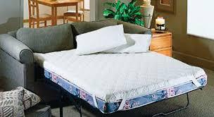 pillow top mattress pad. Pillow Top Mattress Pad Queen Memory Foam Sofa Bed
