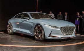 2018 genesis coupe concept. delighful coupe just four short years from now hyundaiu0027s new genesis luxury brand plans to  have a fully fleshedout lineup of six models all which will ride on  to 2018 genesis coupe concept n