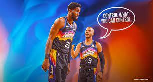 Suns news: Chris Paul reacts to failed Deandre Ayton extension talks