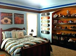 Sports Bedroom Decorating Sports Bedroom Decor All Ideas Accessories  Vintage Wall Boys Decorating Com Kids Sports