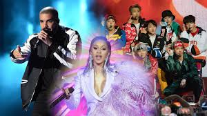 The 2021 billboard music awards (bbmas) are quickly approaching. Billboard Music Awards 2021 Home Facebook