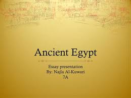 ancient by geon hee ppt video online ancient essay presentation by najla al kuwari 7a