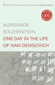 ib world literature a day in the life of ivan denisovich the first book we for our world lit essay was a day in the life of ivan denisovich by aleksandr solzhenitsyn this novel about the life of the gulag